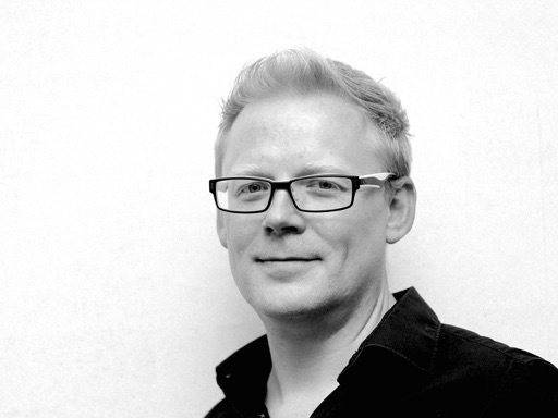 Markus Greve – Geschäftsführer, Chief Digital Officer, Digital Branding, Digital Marketing, Development